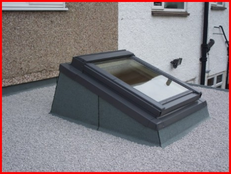 Velux Roof Windows Amp Sun Tunnel Installers Roofing