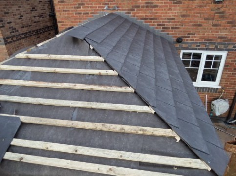 lightweight roofing options, tapcoslate,britmet,decra tiles