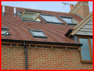 velux roof window fitters, central scotland