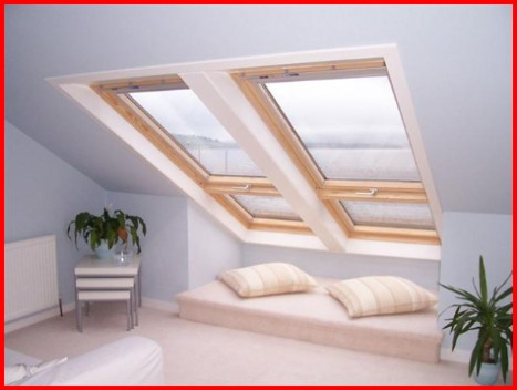Velux Windows Installers in West Lothian