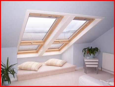 Velux Roof Window Installers In West Lothian Rooflights